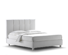 Beds flou for Confalone letti