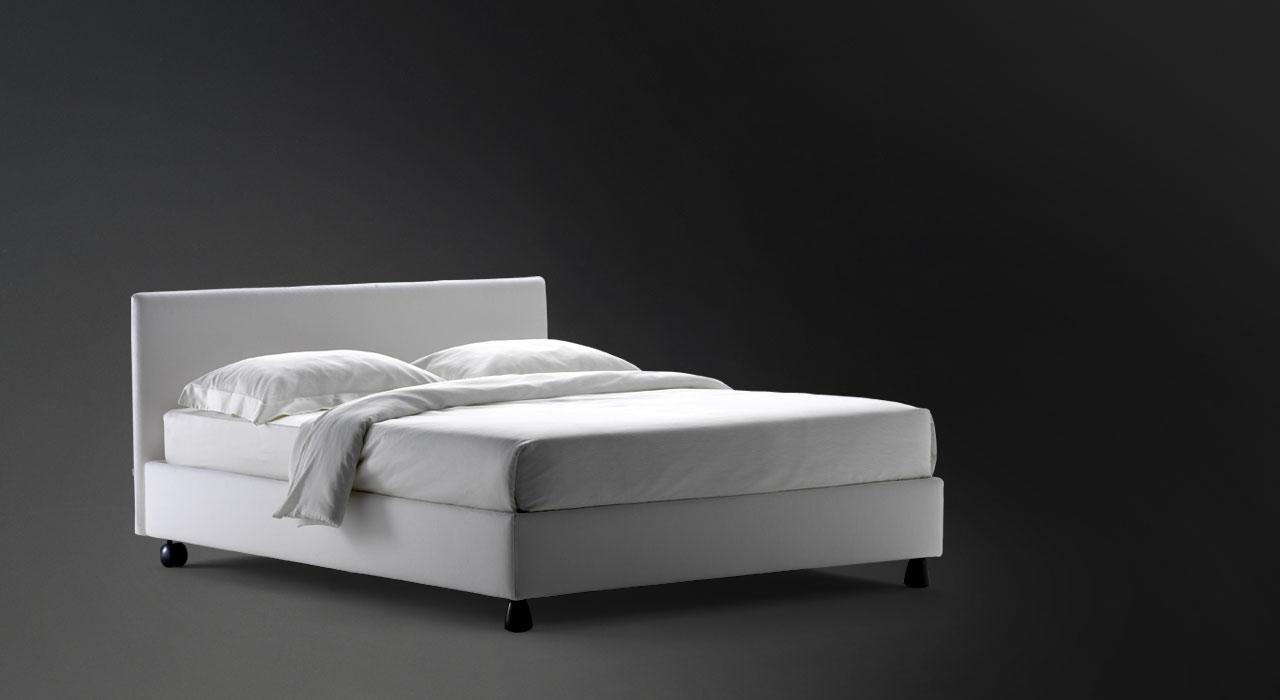 Flou Betten Notturno Doppelbett