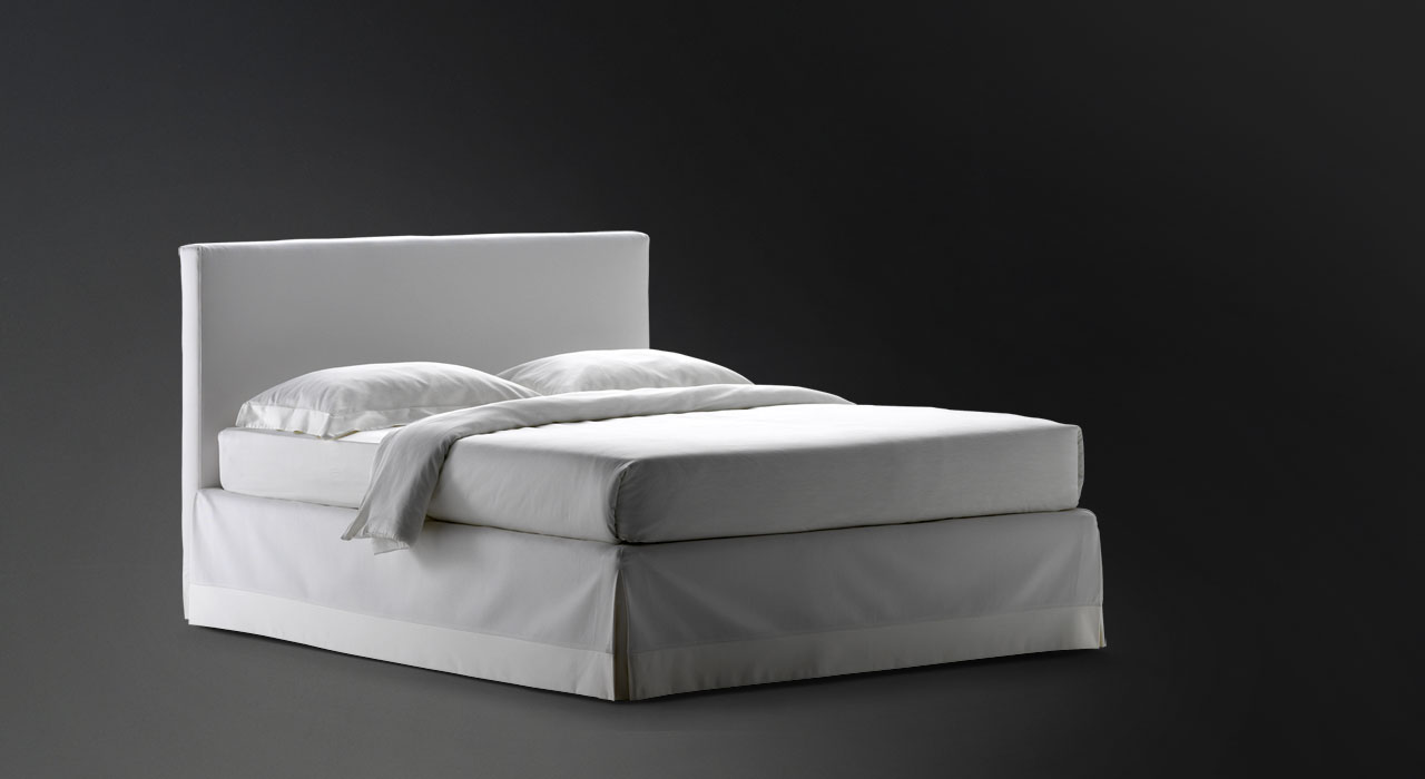 Flou bed - Plaza Double