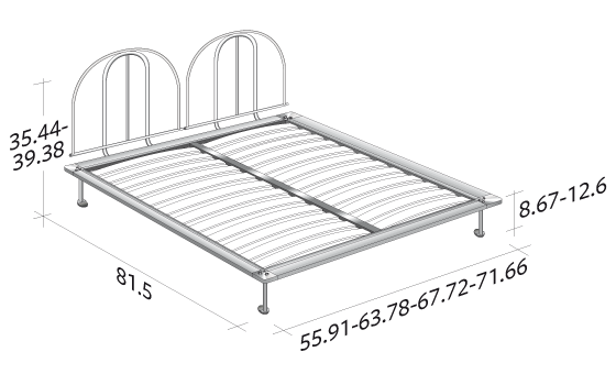Richland Twin Twin Bunk Bed Raised Panel Drawers Caramel Latte moreover pany Therapedic Associates Inc 1231460 Page 1 2 together with Same Mattress Different Name additionally Sofa Bed Couches likewise One For All Digital Aerial. on sofa bed mattress covers