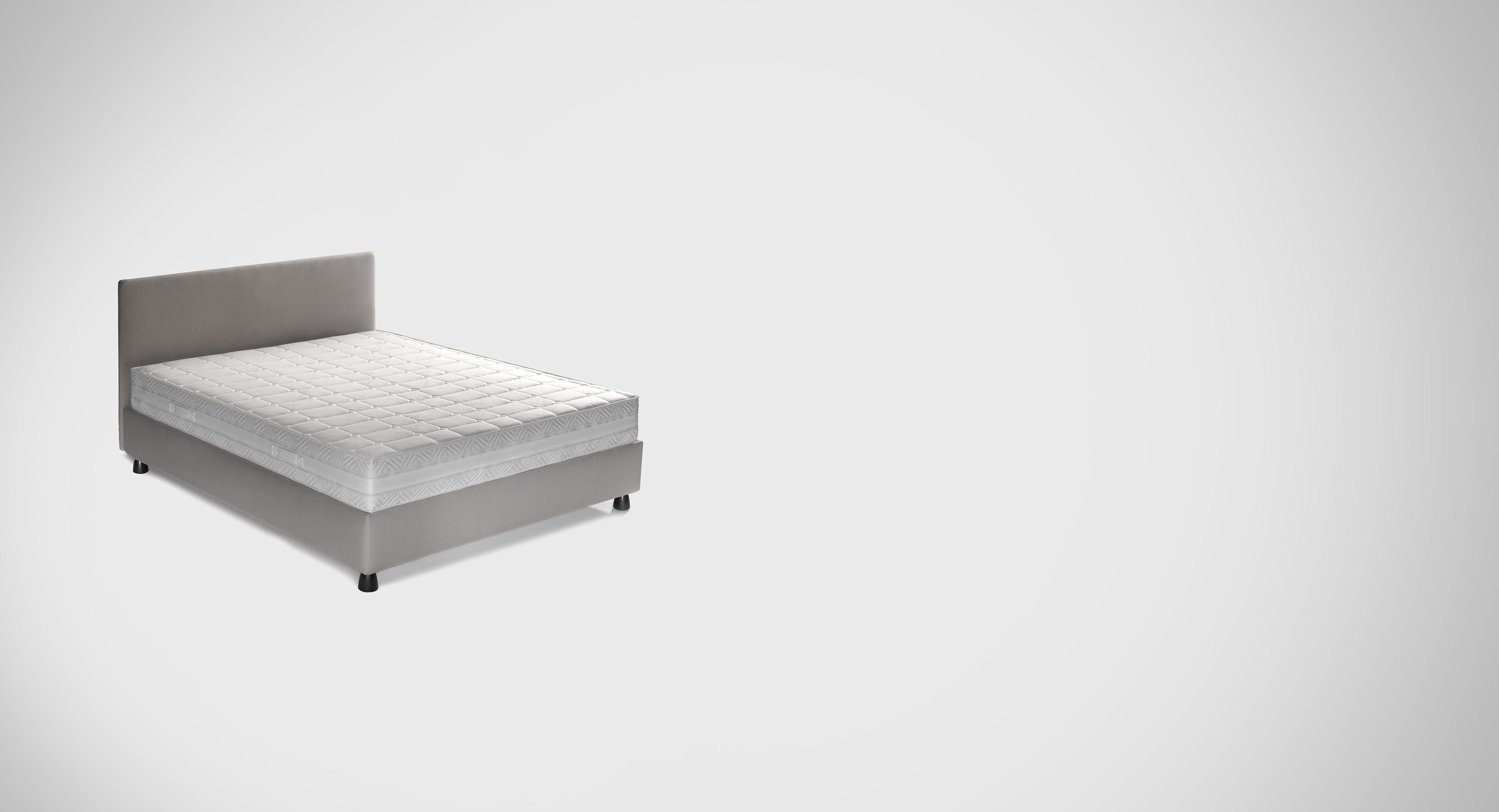Letto singolo misure standard misure standard materasso piazza e