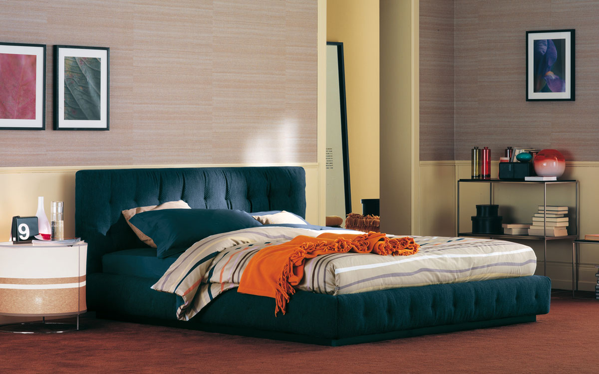 Flou Letto - Pinch