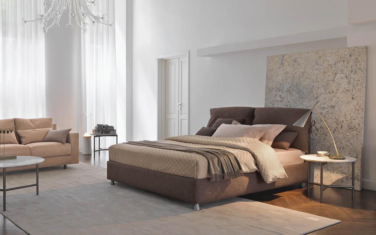 Letto Senza Testiera : Struttura letto senza testiera. beautiful letto classico con