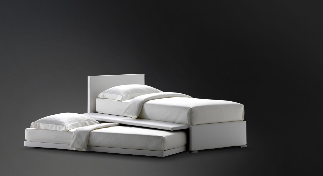 Flou Letto - Biss