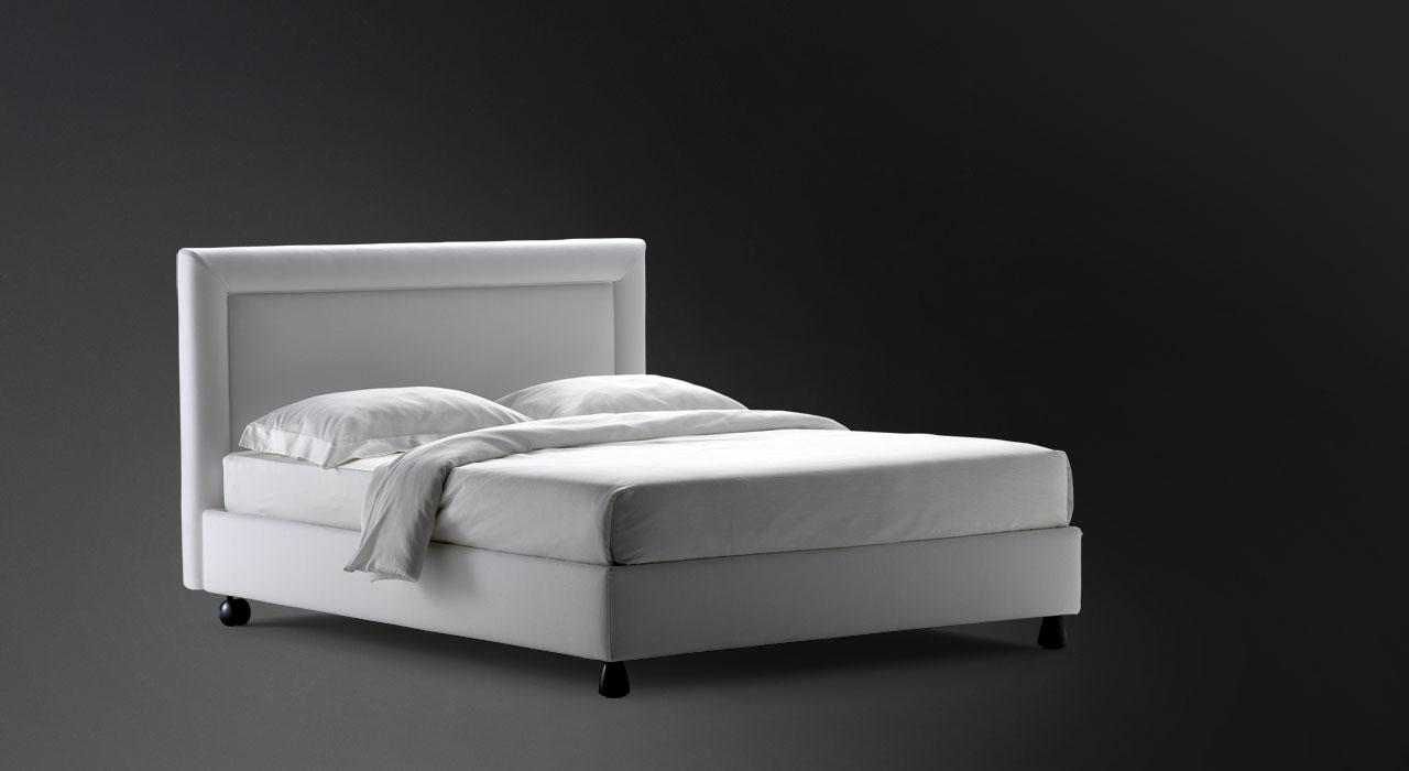 Flou bed - Pochette Pure