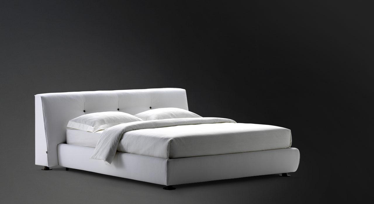 Flou bed - Stil Novo