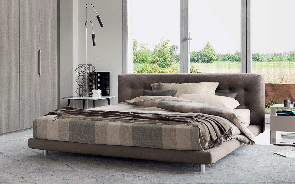 Flou doze beds for Mobiliario contemporaneo italiano