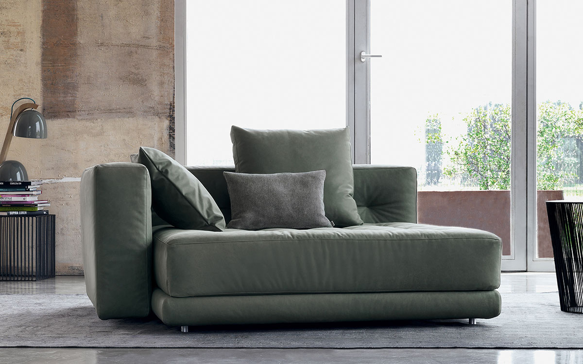 Flou - Doze Sofas