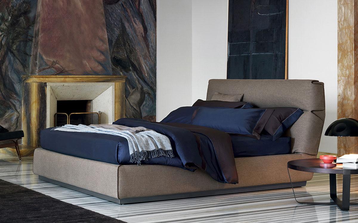 Flou - Gentleman Beds